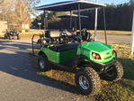 Golf Cart for Sale Lake Gaston