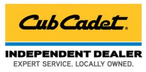 cub cadet independent dealer