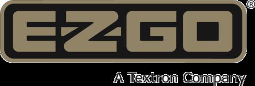 EZ Go golf car
