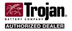 Trojan battery authorized dealer