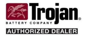 Trojan battery authorized dealer